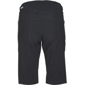 POC Essential MTB Shorts Dames, zwart